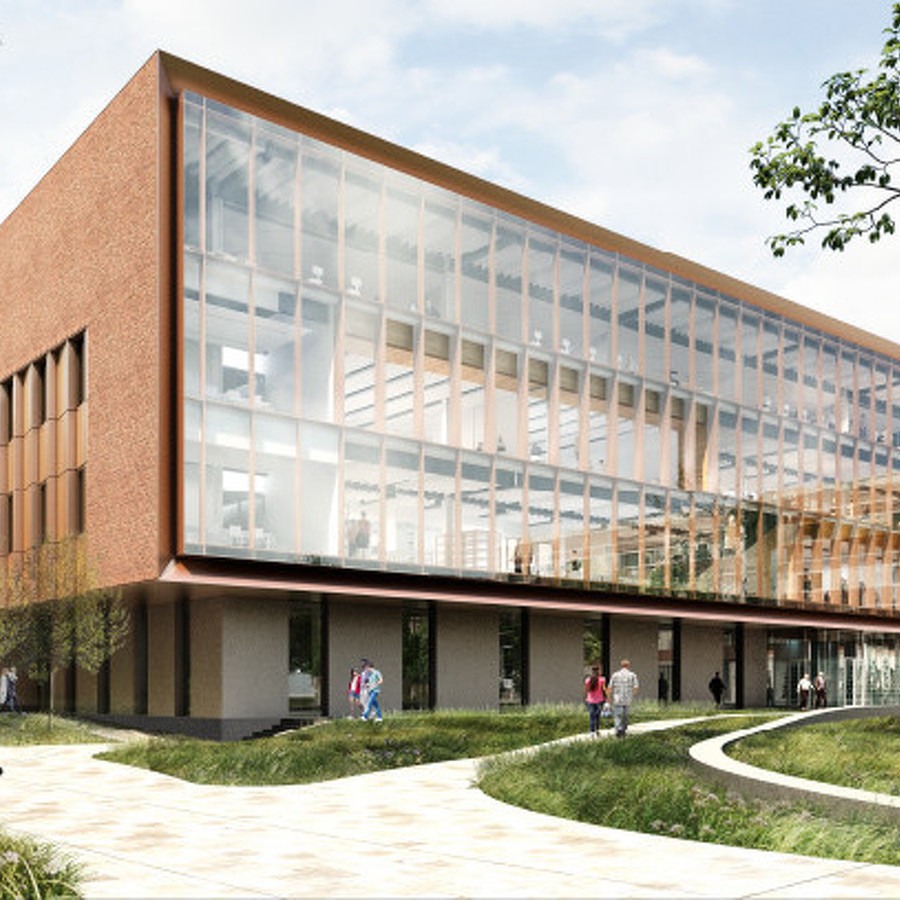 Trustee Committee OKs Plans for New Penn State Engineering Building, Chiller Plant Expansion