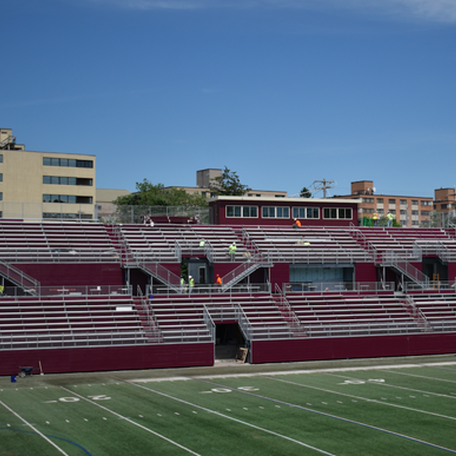 State College School Board Approves Fall Sports Competition Plans