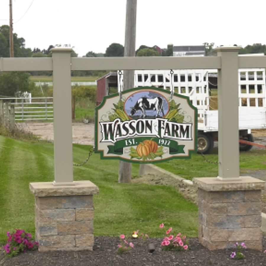 Wasson Farm Gears Up for Fall Festivities