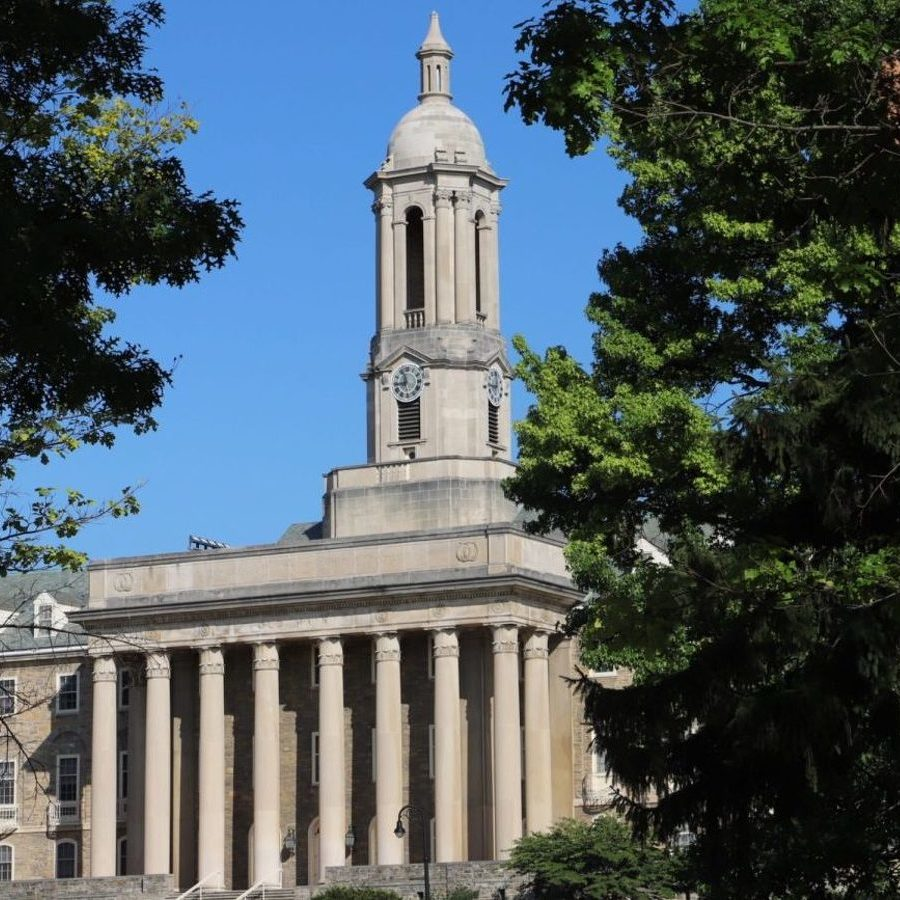 Penn State Sees Small Enrollment Decrease Amid Pandemic