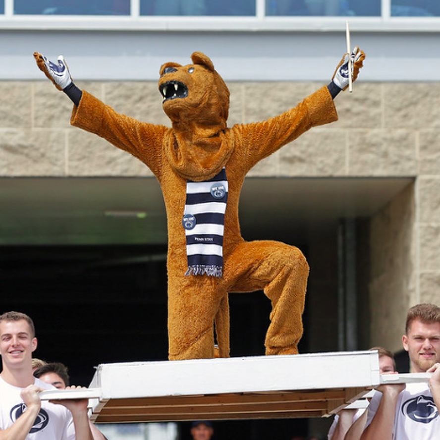 Penn State Football: First Glance Schedule Predictions
