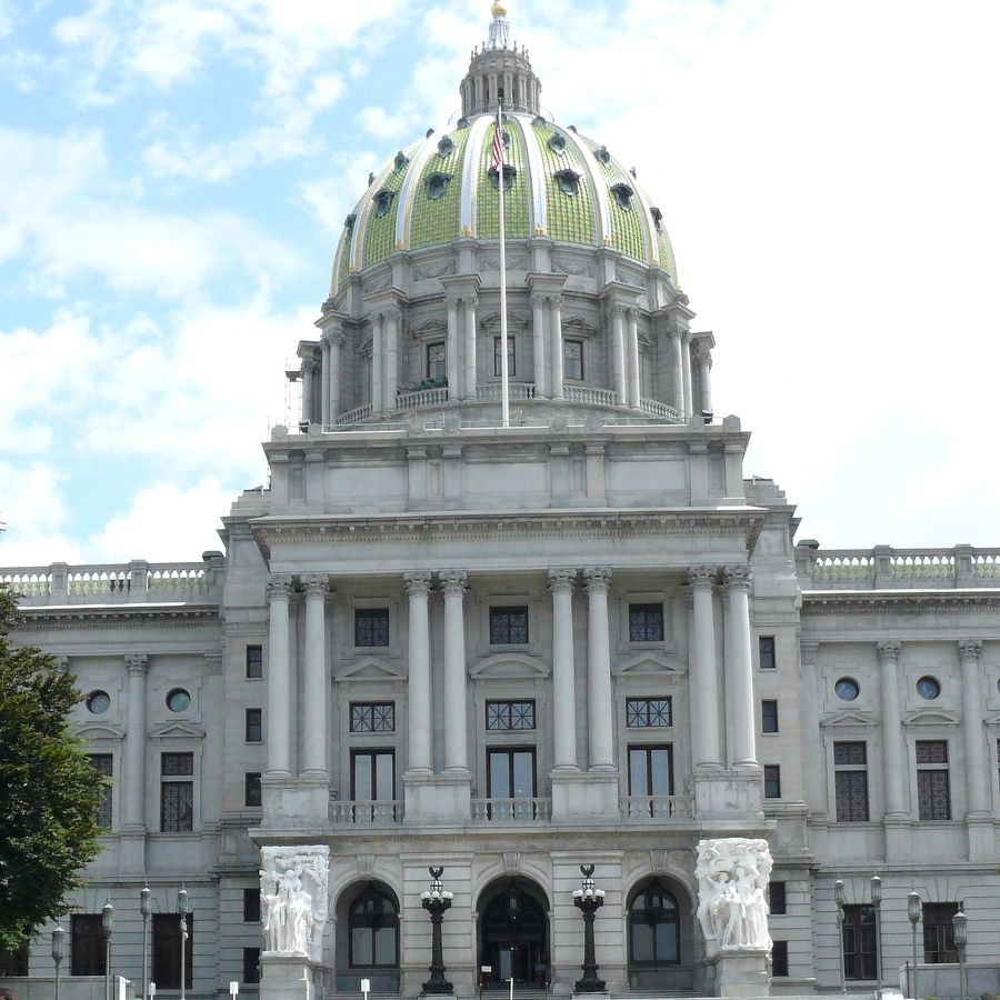 Letter: 'Election Integrity' Panel Proposed by Pa. House Republicans Is a Threat to Democracy