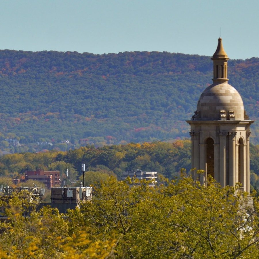 Experience the Beauty of Fall in Centre County
