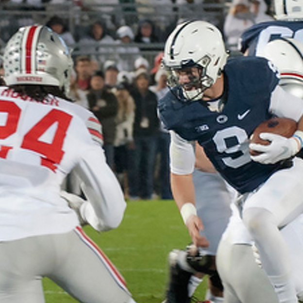 Penn State vs. Ohio State: Benchmark or Rivalry?