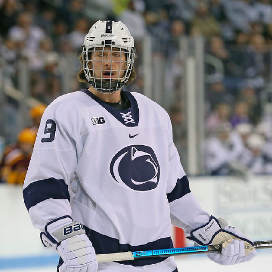 Penn State Hockey: Nittany Lions Fall 3-2, But Look Improved Against Gophers