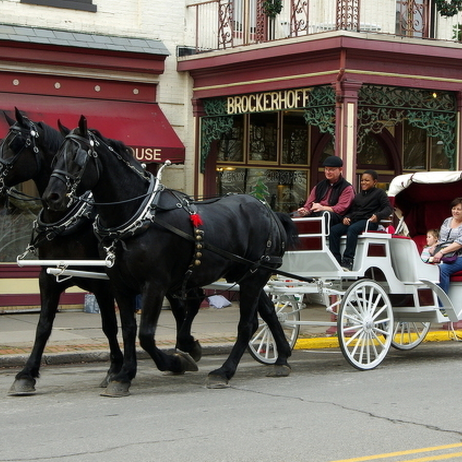 Bellefonte Victorian Christmas Canceled Due to New COVID Restrictions