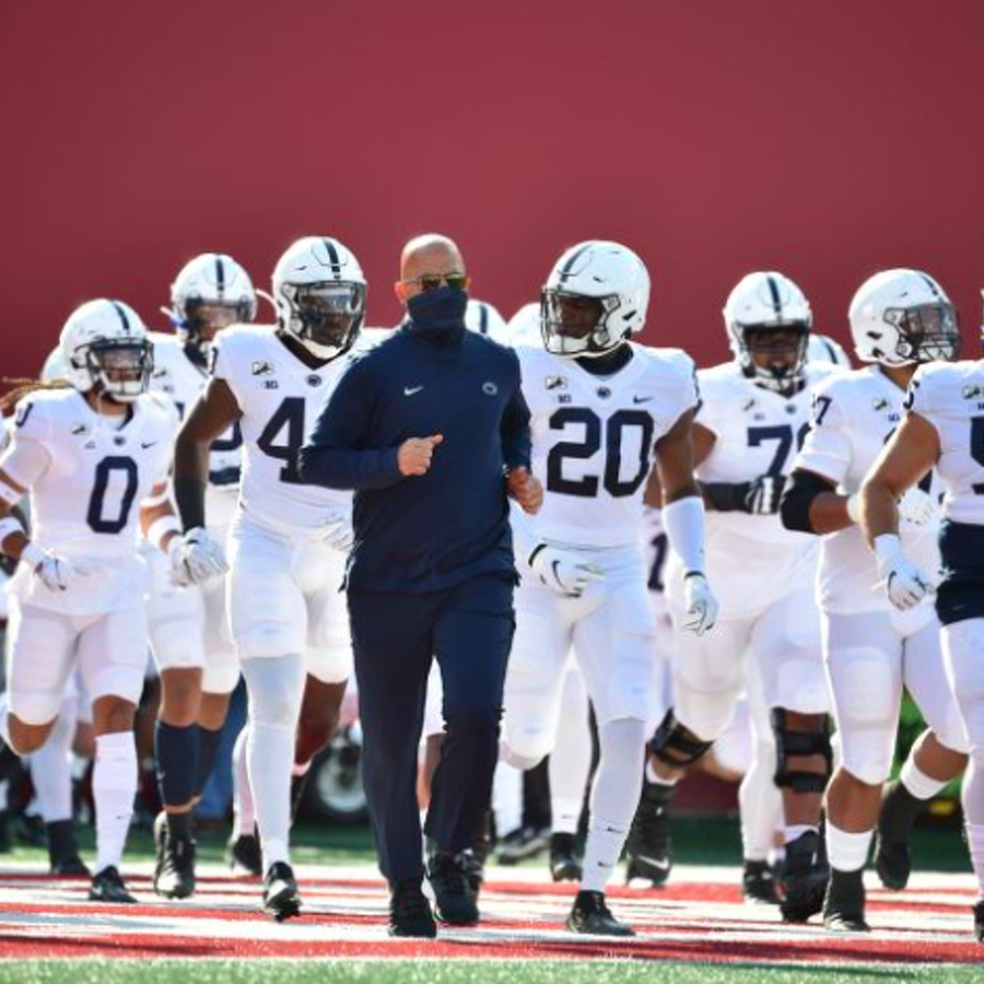 5 Things to Watch as Penn State Football Faces Michigan